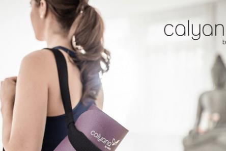 Product Review: Calyana Yoga Mat