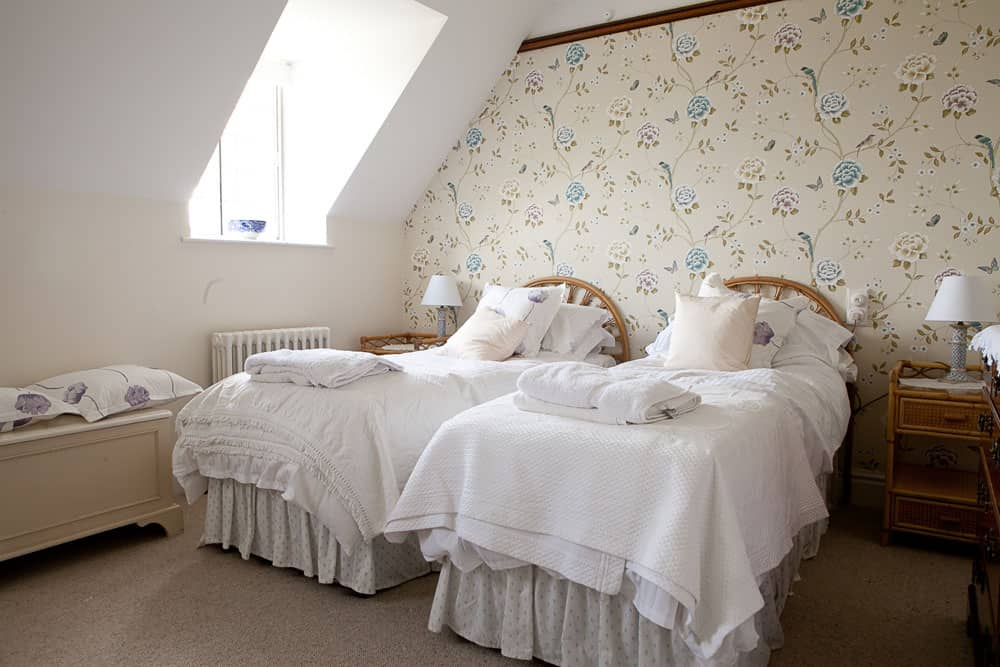 bedroom recharge yoga retreat oxfordshire