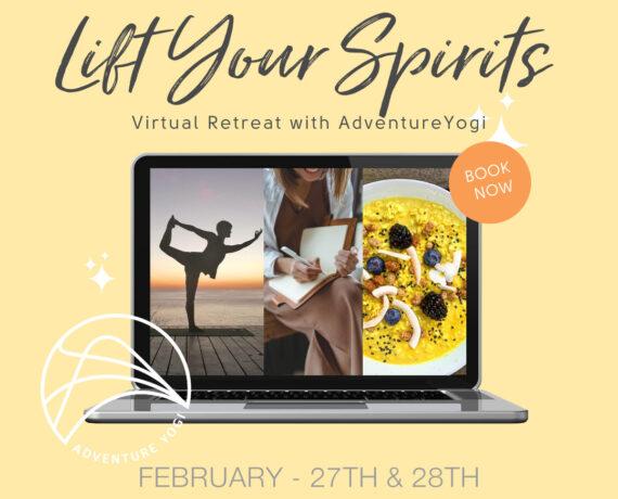 Virtual Retreat clip