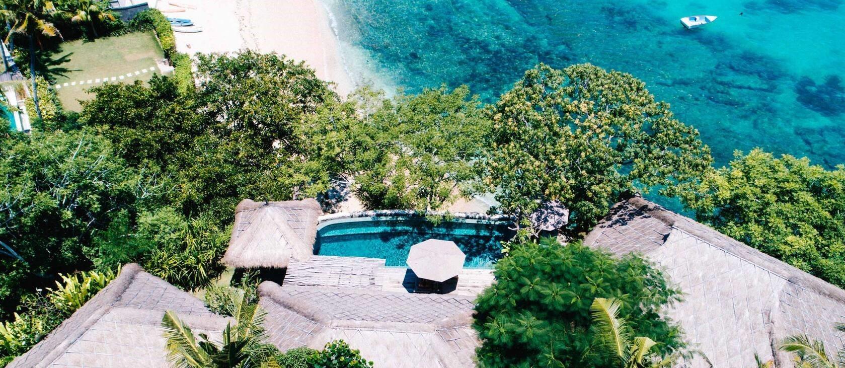Bali Yoga Retreat Villa Nusa Lembongan