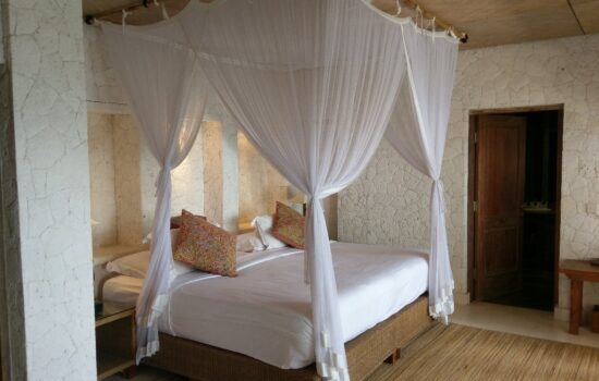 Nusa Lembongan suite