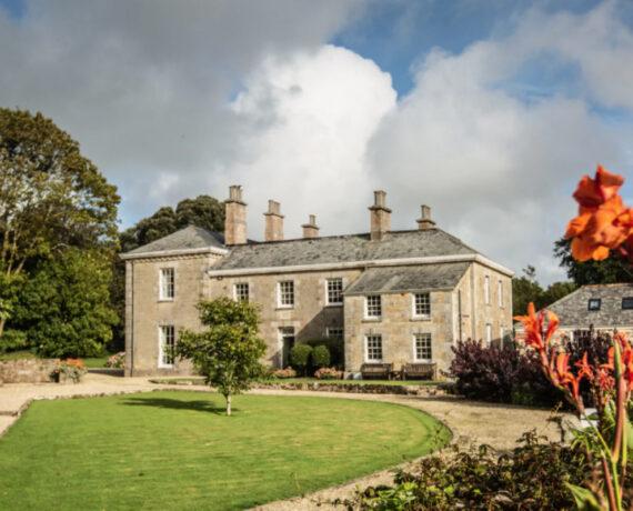 Tresillian House 1